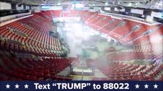 Trump 2020 Support