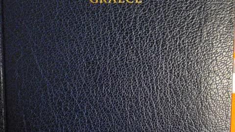 A few Hebrew Words in the Greek New Testament