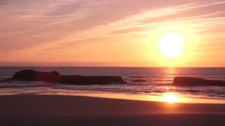 Sunrise video   Drone Footage   Free HD Video