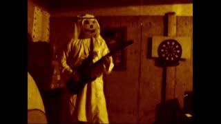 Happy Halloween Jihad