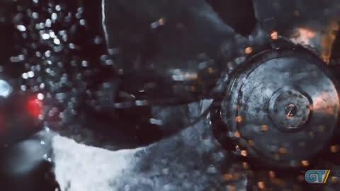 Battlefield 4 - Engine Teaser