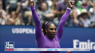 Serena Williams will not play in Tokyo Olympics