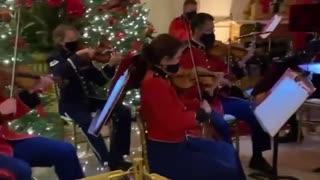 Precious Memories ! White House Christmas Party !