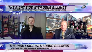 Doug's exclusive interview with Jordan Sather