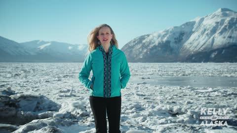 Kelly for Alaska Launch Video