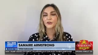 Samaire Armstrong Updates Mask Fight in AZ: Parents Are 'Done'