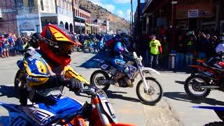 USA Motocross Race USA