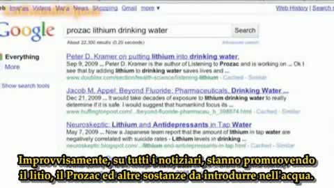 1/2 Alex Jones - Bioingegneria nei Vaccini, Acqua e Cibo - Sub ITA