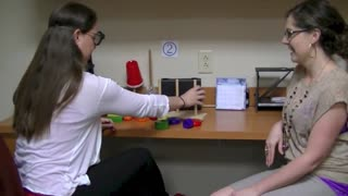 How Can Vision Therapy Help With Double Vision?