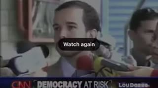 CNN: Foreign Election Manipulation! Dominion Voting & Smartmatic Foreign-Owned (2004-2006 report)