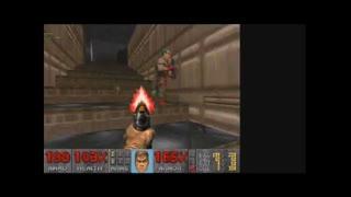 Doom 1993 Co-op Casual fun (Part 1)