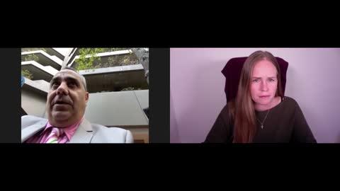 We speak to Tony Nikolic about Kassam; Henry v Hazzard judgement today