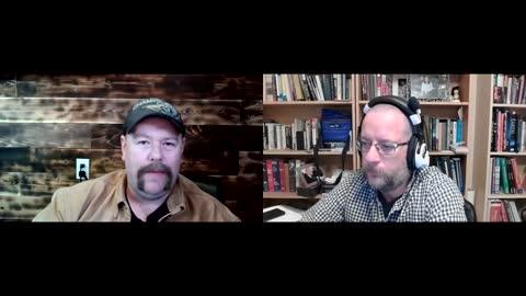 C.C. Michael Show - More Covid talk with Ryan McMillan