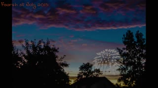 My View of Fourth of July 2015