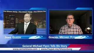 General Flynn tells his story