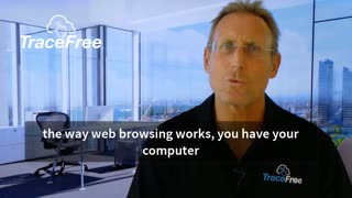 What Is The TraceFree Browser