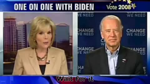 Voter Fraud has followed Joe... Check this out