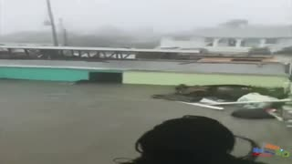 Seconds From Disaster - CAT 5 HURRICANE IN BAHAMAS 2019