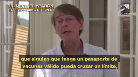 covid vaccine passport 2021