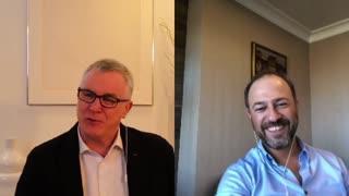 Ekim Alptekin Talks About His Time Working For Congressman Tom Lantos (D-CA)   Justice4Ekim