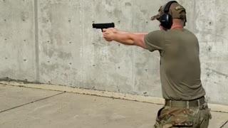 Target Practice 45xd