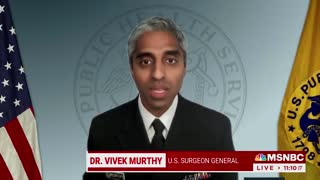 Surgeon Generals Says Parents Should Wears Masks at Home While Indoors