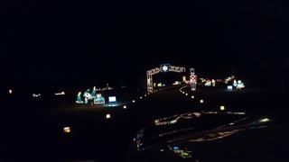Christmas lights 1234