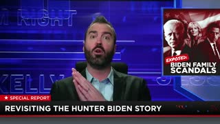 Biden's Crime History