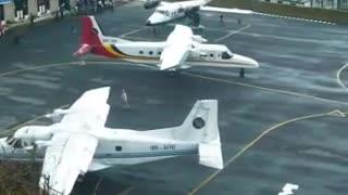 Airport Nepal