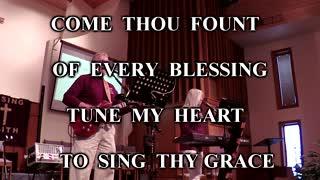 Rising Faith - Come Thou Fount