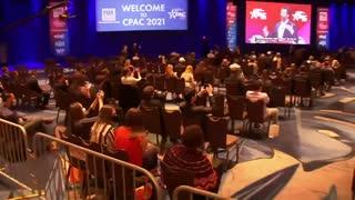 Donald Trump Jr. speech at CPAC 2021: Full Speech