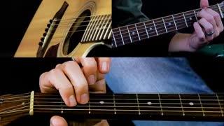 Guitar Lesson 2 - How To Play Em Chord