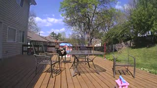 Easter Family Time Lapse