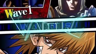 Yu-Gi-Oh! Duel Links - D.D. Castle Assault Gameplay