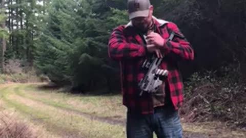 Smith&Wesson Conversion