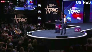 CPAC 2021: Donald Trump Jr Full Speech in Dallas, Texas 7/9/21