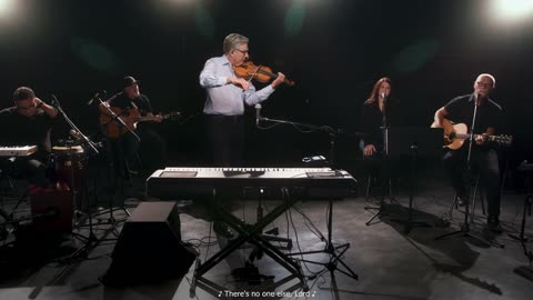 Lenny LeBlanc - There is None Like You (Acoustic) Praise and Worship Music