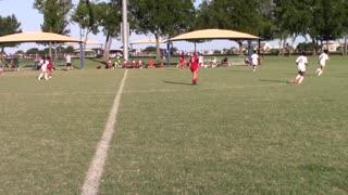 Solar Cup vs FC Dallas