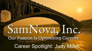Optimize Your Career | Career Spotlight #2 | Judy Miller