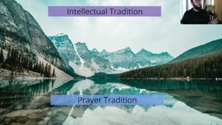 Prayer 101 - How do I pray?
