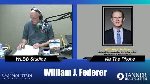 Community Voice 9/22/21 - William J. Federer