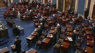🚨BREAKING: Democrats gain control of US Senate