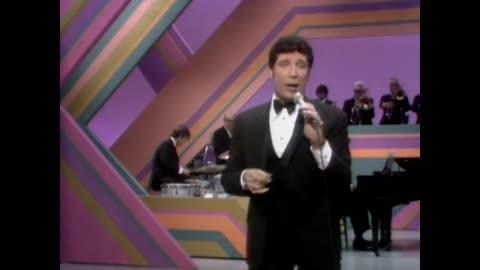 Tom Jones On The Ed Sullivan Show