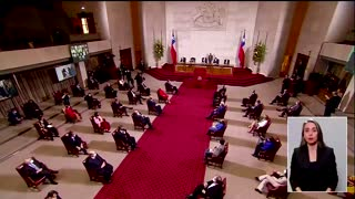 Chile's Pinera to push same-sex marriage bill
