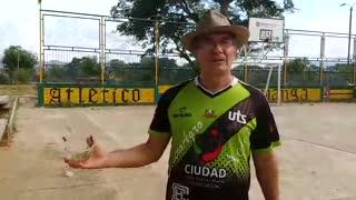 Hormigas culonas en el occidente de Bucaramanga