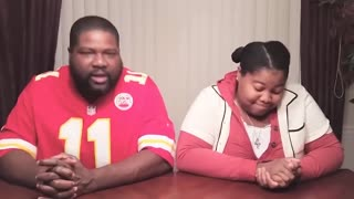 Father vs daughter beatbox challenge