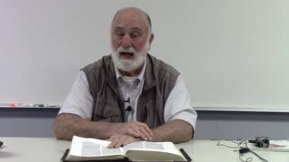 Standing Or Falling (Pastor John Weaver)