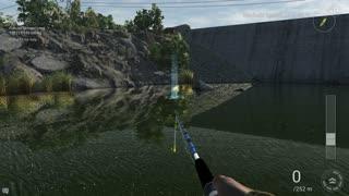 Fishing Planet California Chinook Salmon