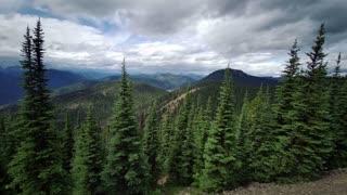 Blackwall Peak, Manning BC