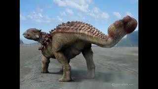 Ankylosaurus sound effect copyright free